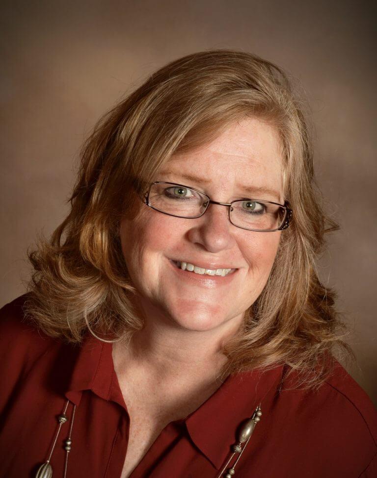 Linda Finley